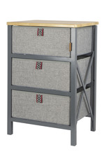 Bo-Camp Hamplets kast BoCamp Urban Collection