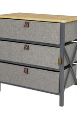 Bo-Camp Northwood cabinet Urban outdoor collection