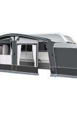 Dorema Octavia air uitbouw
