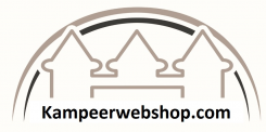 Kampeerwebshop.com , Uw webshop voor een fijne kampeer vakantie.