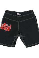 Fairtex AB1 All Sports Board Shorts - Zwart