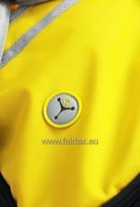 Fairtex BAG2 Fairtex Gym Bag - Yellow/Black