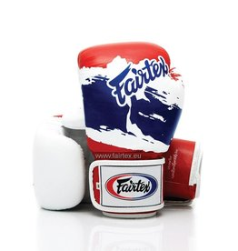 "Fairtex BGV1 ""Thai Pride"" Gloves - 16 Oz"