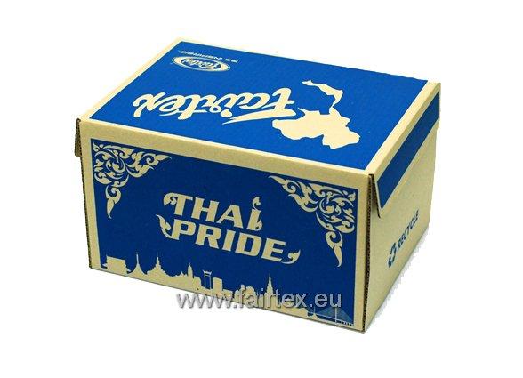 "Fairtex BGV1 ""Thai Pride"" Limited Edition Bokshandschoenen"