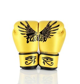 "Fairtex BGV1 ""Falcon"" Gloves"