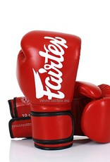 "Fairtex BGV14 ""Improved"" Boxhandschuhe – Rot"