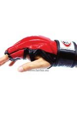 Fairtex FGV12 Ultimate Combat Bokshandschoenen met Open Duim