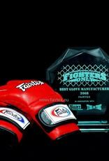 "Fairtex FGV12 ""Ultimate Combat"" Handschuhe mit offener Daumenschlaufe"