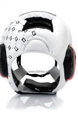 Fairtex HG10 Super Sparring Hoofdbeschermer - Wit