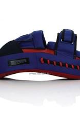 Fairtex FMV13 Maximized Focus Mitts - Red/Blue