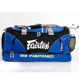 Fairtex Sac de Sport Fairtex BAG2 - Bleu/Noir