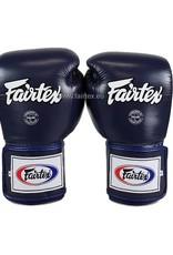 Fairtex BGV5 Super Sparring Handschuhe - Blau