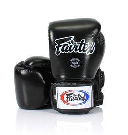 Fairtex BGV1 Bokshandschoenen - Zwart