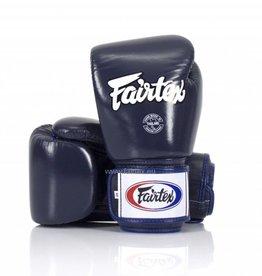 Fairtex BGV1 Bokshandschoenen - Blauw