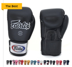 Best Muay Thai Gloves 2017 / 2018