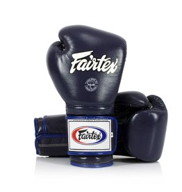 Fairtex BGV5 Super Sparring Gloves - Blue