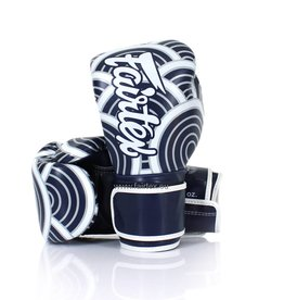 "Fairtex Gants BGV14BLU ""Japanese Art"""