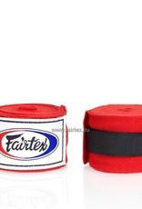 Fairtex HW2 Elastische Bandagen - Rot