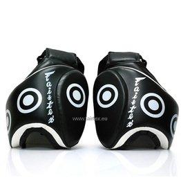 Fairtex TP3 Thigh Pads - Black