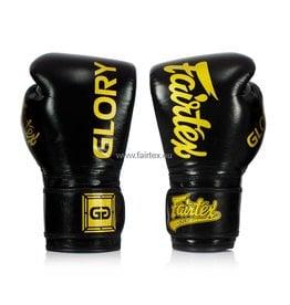 Fairtex BGVG1 Glory Bokshandschoenen - Zwart