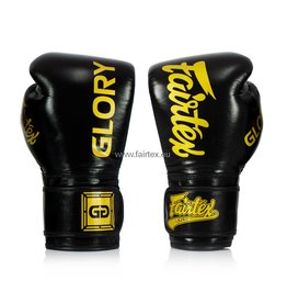 Fairtex Gants de Glory BGVG1 - Noir
