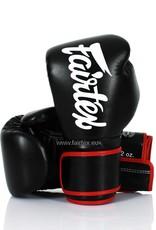 "Fairtex BGV14 ""Improved"" Boxhandschuhe – Schwarz"