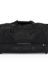 Fairtex BAG2 Fairtex Gym Tas - Zwart