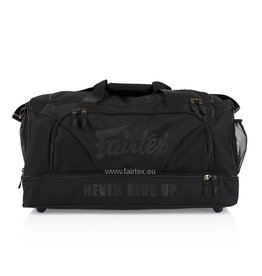 Fairtex Sac de Sport Fairtex BAG2 - Noir
