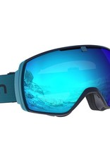 Salomon XT ONE: Hawaian Surf / Universal Mid Blue