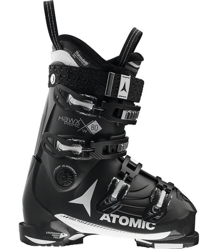 Atomic HAWX PRIME 80 W: Black / White