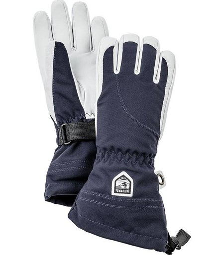 Hestra HELI SKI FEMALE Women's 5-Finger Gloves
