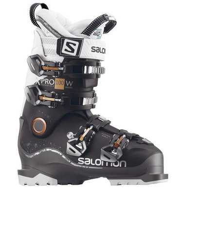 Salomon X PRO 100 W Ladies Ski Boots