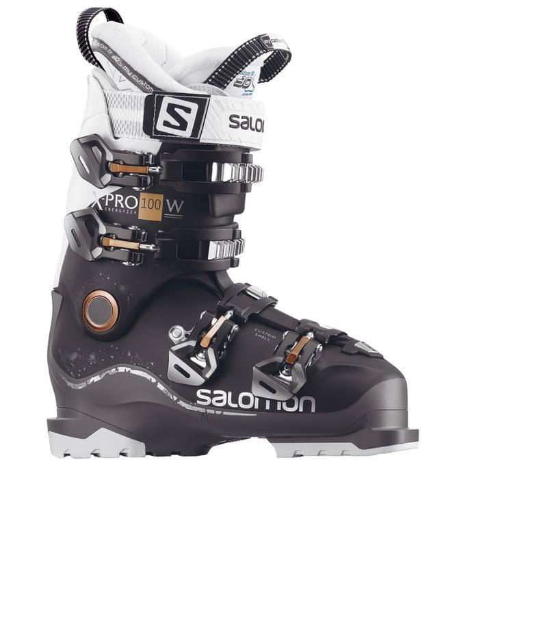 Salomon X PRO 100 W Ladies Ski Boots