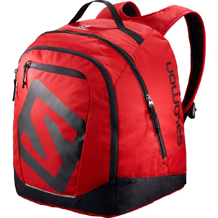 a4acfdf4b4fb Salomon ORIGINAL GEAR BACKPACK Barbados C BK - SnowSun Adrenaline Sports