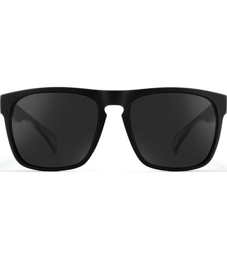 Zeal Optics CAPITOL: Matte Black Frame - Ellume Dark Grey Lens