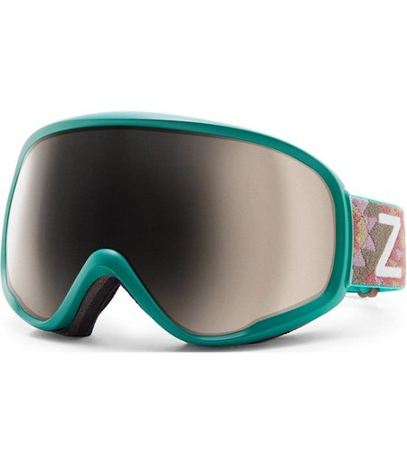 Zeal Optics FORECAST: Winter Green: Polarized Automatic