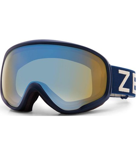 Zeal Optics FORECAST: Oxford Navy: Bluebird HT Polarised