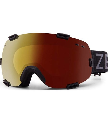 Zeal Optics VOYAGER: Dark Night: Polarized Automatic