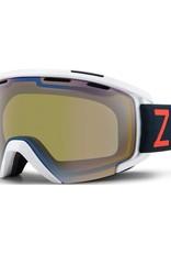 Zeal Optics SLATE: Varsity Blues: Bluebird HT Polarised