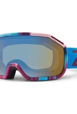 Zeal Optics FARGO: Ikat: Bluebird HT Polarised