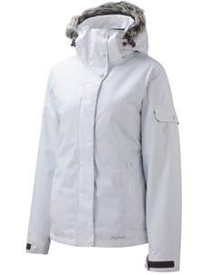 Surfanic XS Steeze white