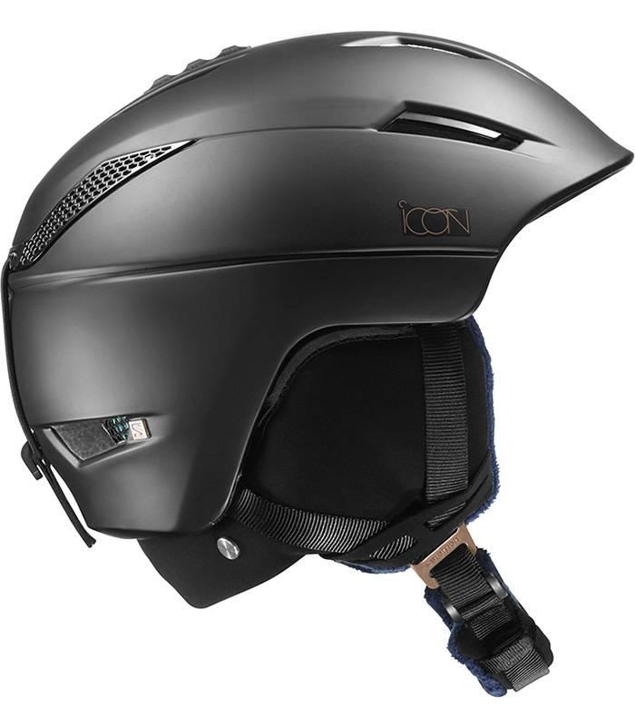 Salomon ICON2 CUSTOM AIR Womens Helmet