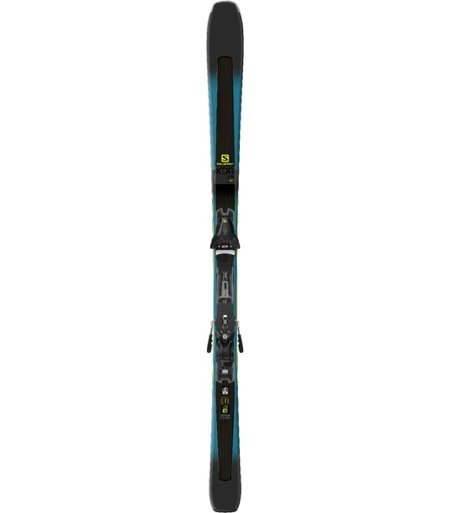 Salomon Set E XDR  79CF+ Z 12 Walk F80