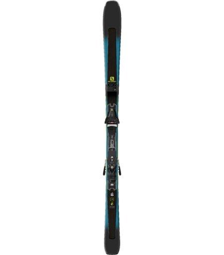 Salomon XDR  79CF+ Z 12 Walk F80