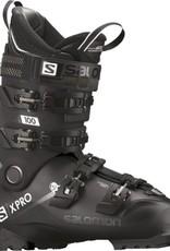 Salomon X PRO 100 Black/Metallic Black