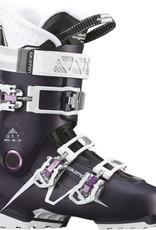 Salomon QST PRO 80W Eggpant/Purple