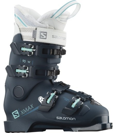 Salomon X Max 90 W Petrol/Blue
