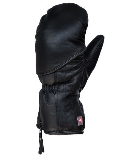 ESKA Ladies Classic Leather Mitt