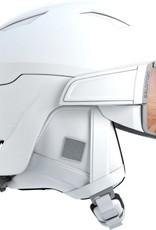 Salomon Mirage White /Solar S3 and S1 lences