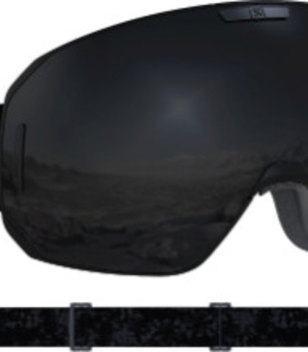 Salomon S/MAX Multilayer Tri-Tech S3 Extra Lens S1Black